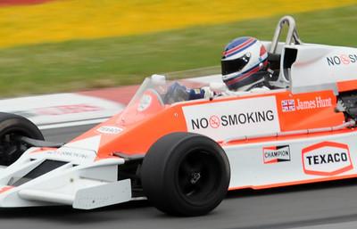 Historic F1 Car 29