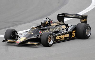 Historic F1 Car 05