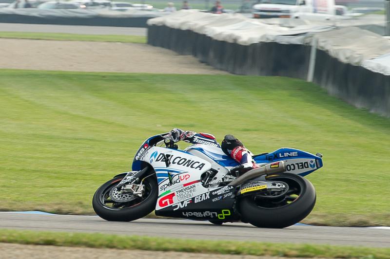 Moto GP Red Bull Indianapolis Grand Prix 2015