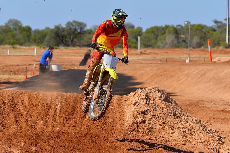 ArenaX practice Day Australia Day