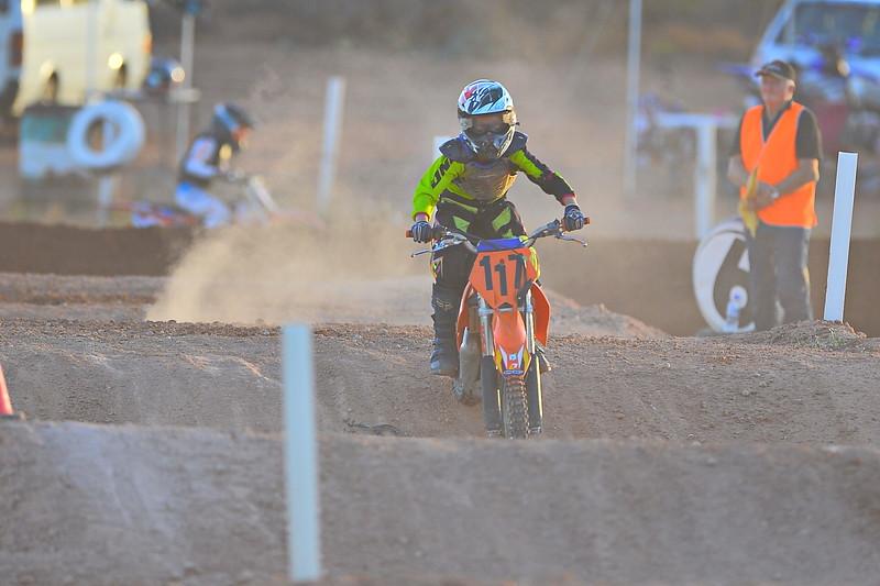 MotoX Arena Racing (Round 3)