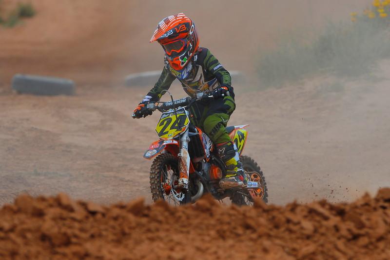 Round 4 SA MotoX Championship (Renmark)