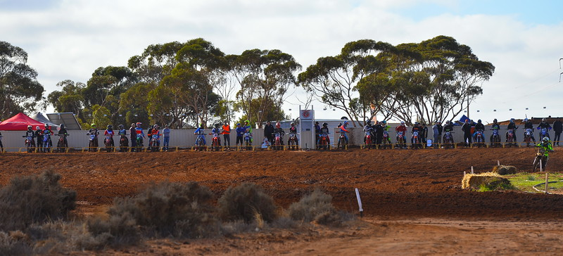 SA State Titles 2018 in Renmark