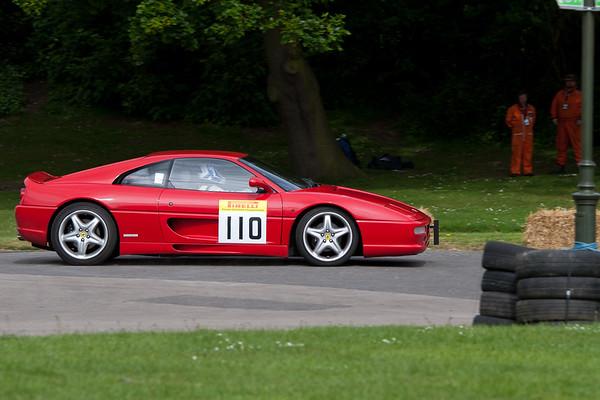 1995 Ferrari 355 GTB