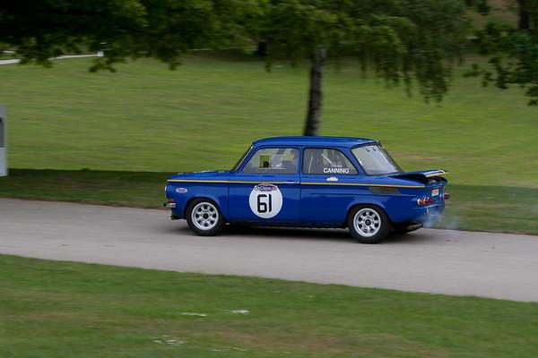 1969 - NSU TT