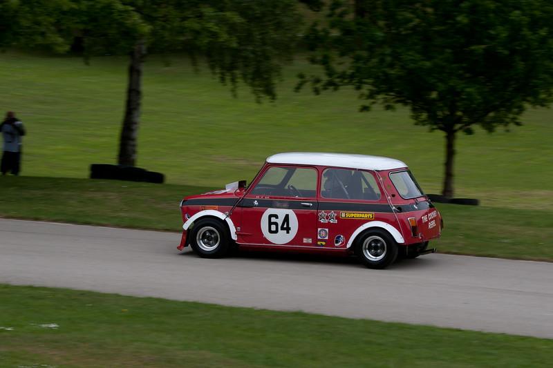 1970 Austin Mini Mk1