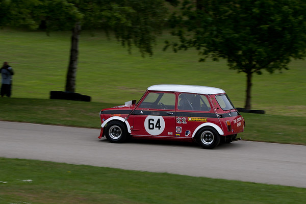 1970 - Austin Mini Mk1