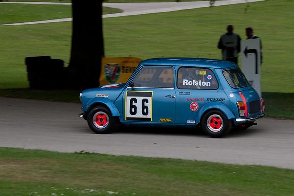 1960 - Austin Mini