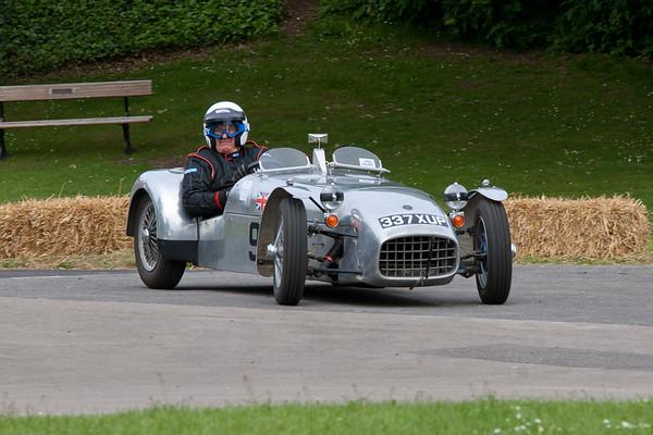 1959 - Lotus Seven Series 1A