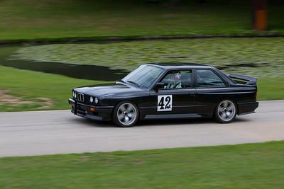 1987 - BMW M3