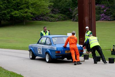1976 - Ford Escort MKll