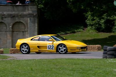 1996 - Ferrari 355 GTB