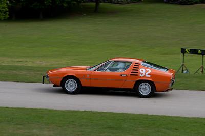 1973 - Alfa Romeo Montreal
