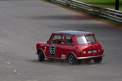 1963 - Austin Mini Cooper S