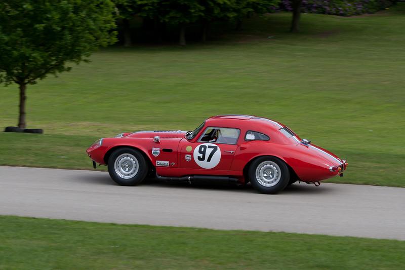 1958-61 - Owen Jaguar Special