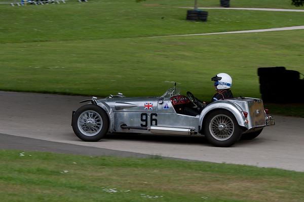 1959 Lotus Seven Series 1A