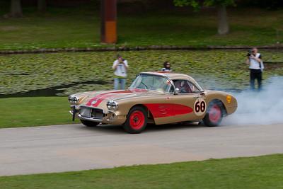 1960 - Chevrolet Corvette