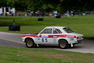 1968 - Ford Escort TC RS2000