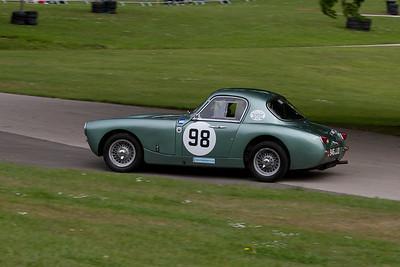 1960 - Austin Healey Sebring Sprite