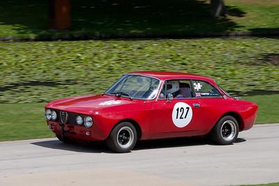 1976 - Alfa Romeo GTV