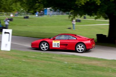 1995 - Ferrari 355 GTB