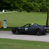 2010 - Tesla Roadster