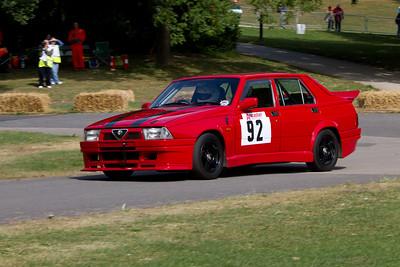 1988 - Alfa Romeo 75