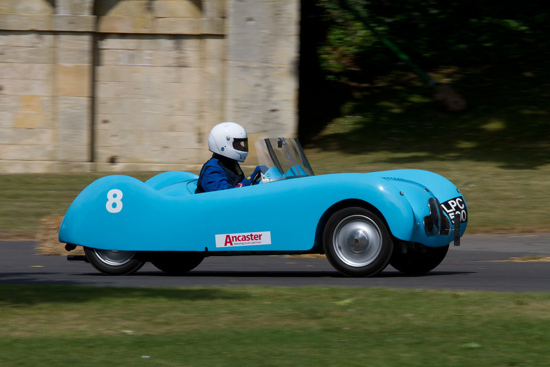 1947 Cooper T4