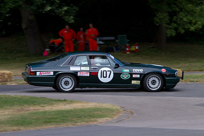 1988 - Jaguar XJ-S