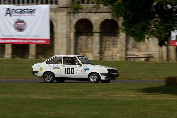 1977 Ford Escort RS 2000 MkII