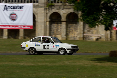 1977 - Ford Escort RS 2000 MkII