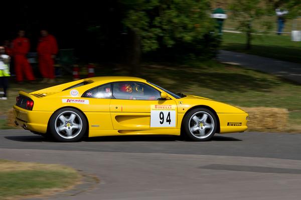 1996 Ferrari F355 GTB