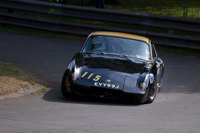 1969 - Lotus Elan +2