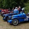 1931 MG C-type Monthley Midget