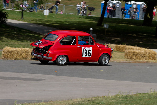 1966 Fiat 600 Abarth