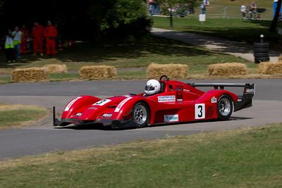 2004 - Stohr DSR