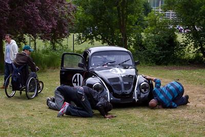 1971 - Volkswagen Beetle