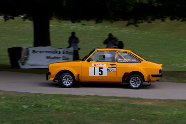 1979 Ford Escort MkII