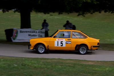 1979 - Ford Escort MkII