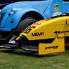 2004 Dallara F302/4
