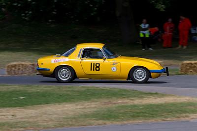 1967 - Lotus Elan S3