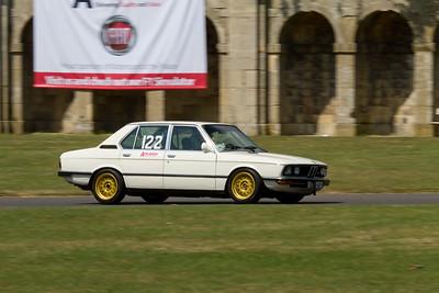 1976 - BMW 5 Series