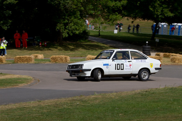 1977 Ford Escort RS 2000 Mk2