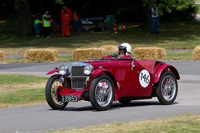 1933 - MG J2