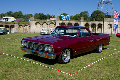 Chevrolet Chevelle Pick-up