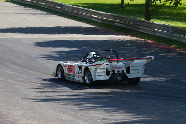 1976 Marcadier Can-AM