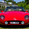 1995 TVR Griffith