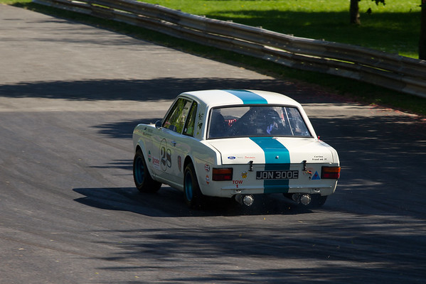 1967 Ford Cortina Mk2
