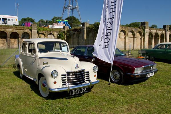1948 Vauxhall Velox 6