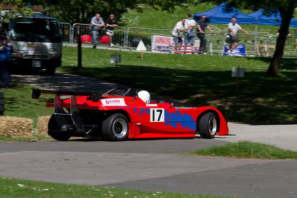 1989 Van Diemen RF89 Multisport